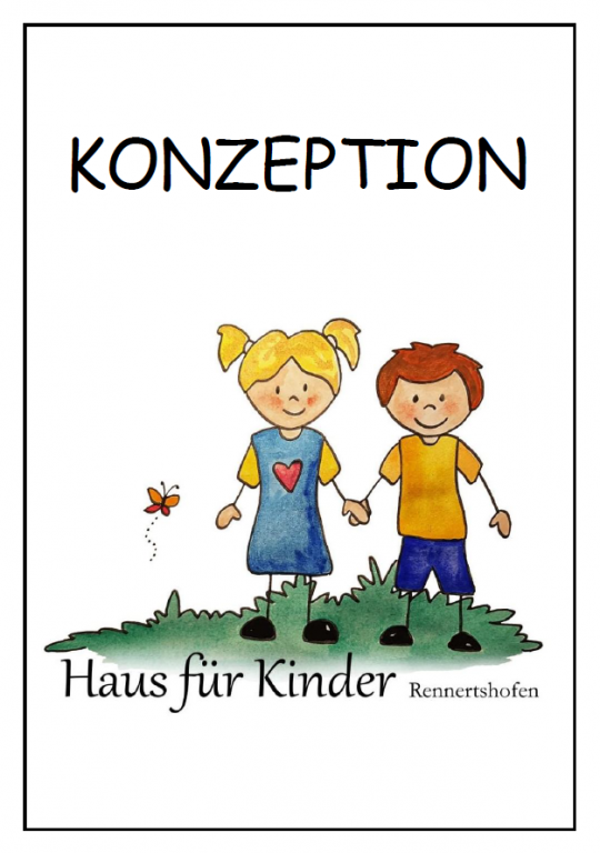 Kindergartenkonzeption